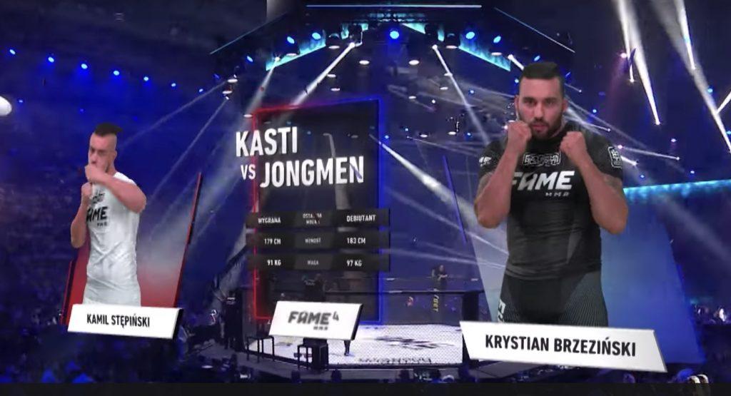 FAME MMA 5 kiedy, kto walczy i gdzie? O której godzinie start? [OFICJALNE INFORMACJE]